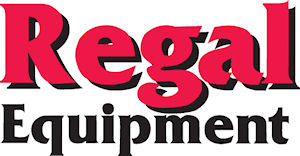 Regal Equipment Company logo