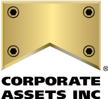 Corporate Assets, Inc. logo