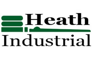 Heath Industrial logo