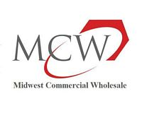 Midwest Commercial Wholesale & Auctions Inc logo