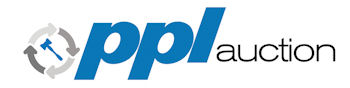 PPL Auction LLC logo