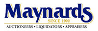Maynards Industries Ltd. - Calgary logo