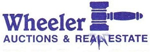 Wheeler Auctions & Real Estate, LLC logo